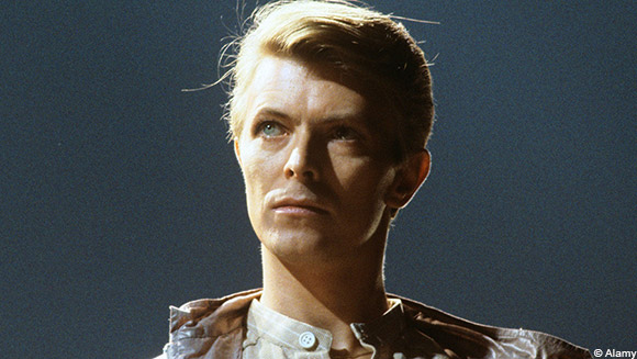 David Bowie - Look Back In Anger