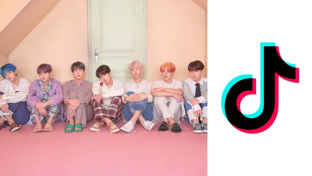 BTS has claimed the record for fastest time to reach one million followers on TikTok with a time of 3 hours 31 minutes