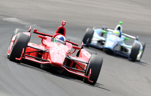Fastest time to complete the Indianapolis 500 race